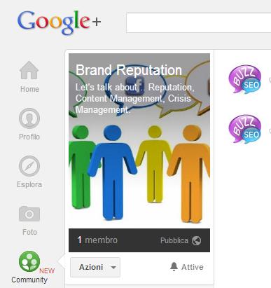 Google Plus Seobuzz