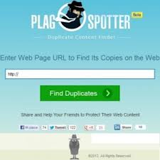 Plagspotter