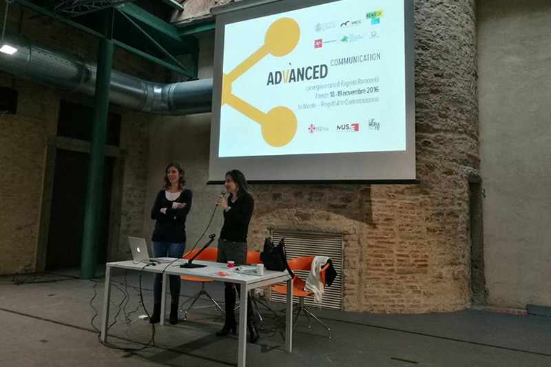 AdvancedCommunication_ValentinaTurchetti
